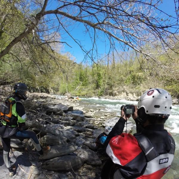 05439a76a Canoraft / rafing duo :: Rafting y kayak en Pirineos - Huesca