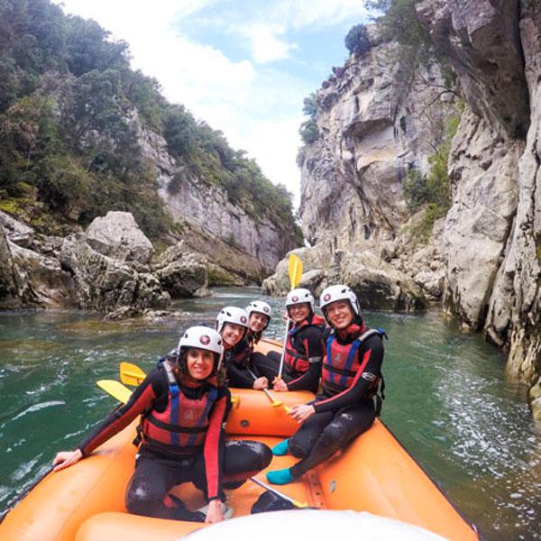010f571aa Rafting Valle de Salazar :: Rafting y kayak en Pirineos - Huesca