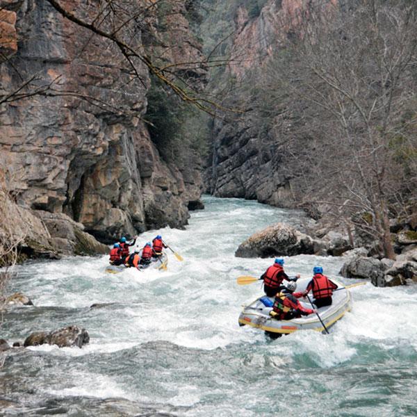 7f3fe1596 Rafting Valle de Roncal :: Rafting y kayak en Pirineos - Huesca