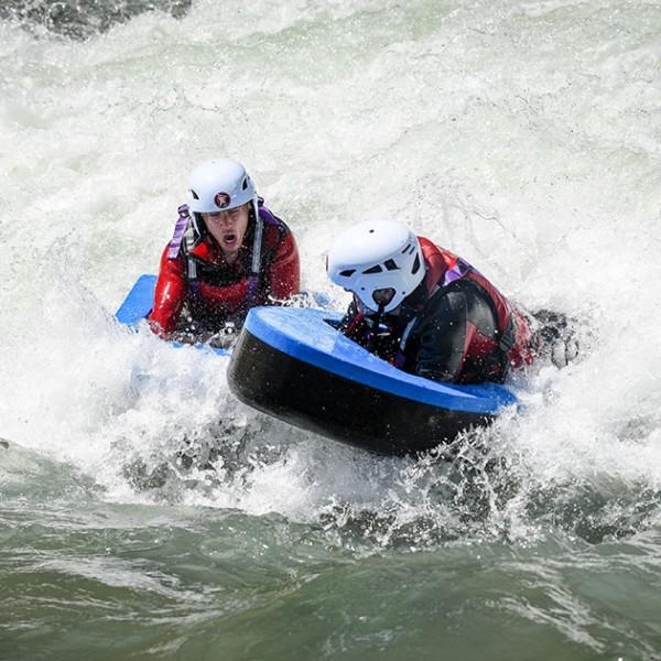 43988efe3 Hidrospeed :: Rafting y kayak en Pirineos - Huesca