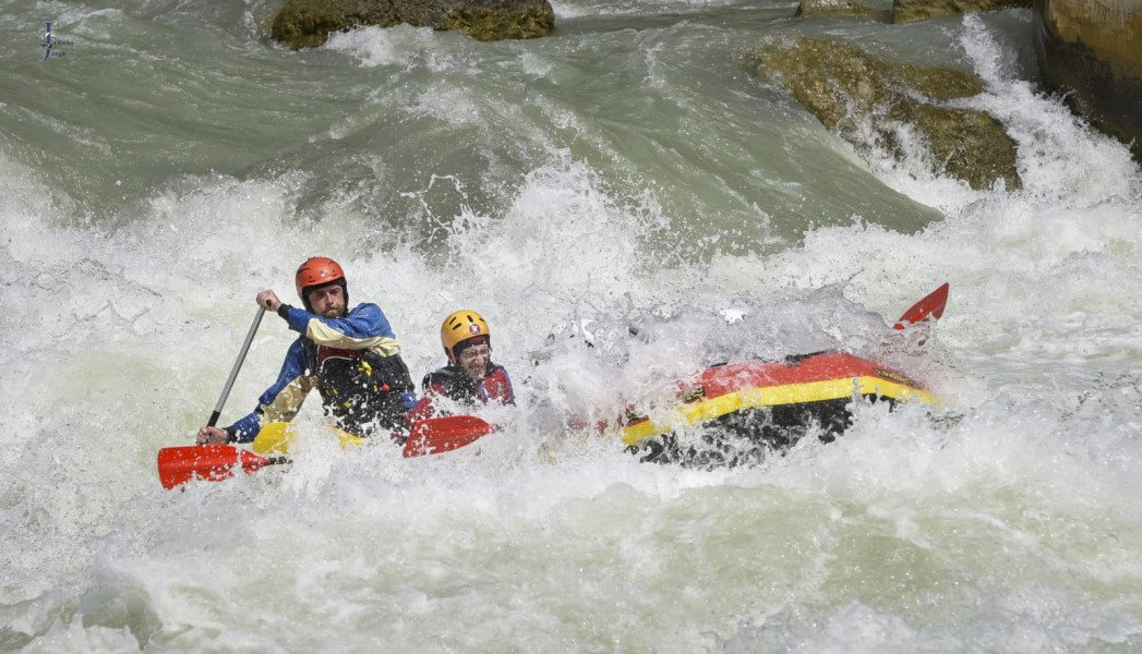 7f5c7af68 Rafting Murillo de Gallego :: Rafting y kayak en Pirineos - Huesca