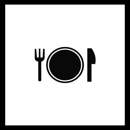 Cena en Jaca